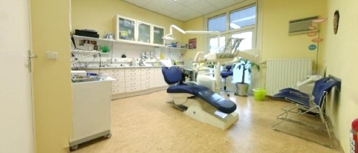 andere tandarts nemen